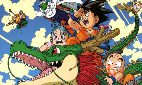 Bạn có biết 10 sự thật thú vị này của Dragon Ball?