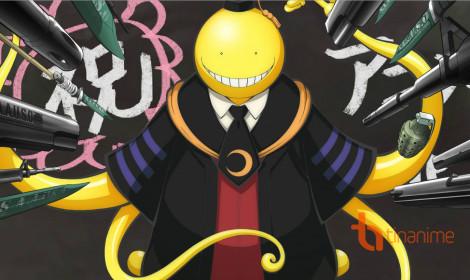 Ngày ra mắt của Koro-sensei Q! đã được ấn định!