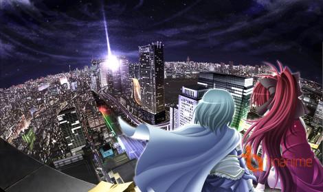 [Artwork] Khi thành phố lên đèn!