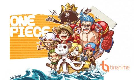 SBS One Piece volume 6 - Cánh tay của Luffy có thể giãn ra bao xa nhỉ?