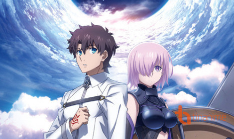 Promo Fate/Grand Order - Cuộc chiến bảo vệ nhân loại