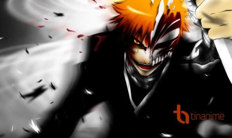 Tổng hợp các Opening trong anime Bleach (Phần 1)