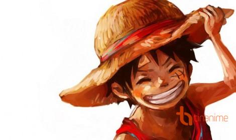 Cây bút thần vẽ Luffy tả thực