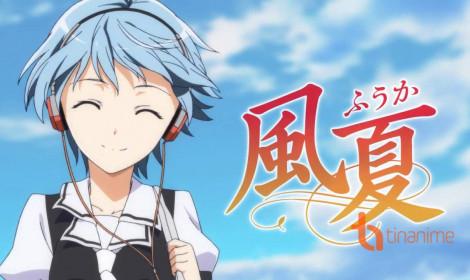 Fuuka - Mối tình tay ba bắt đầu từ âm nhạc