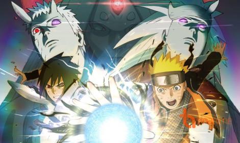 Tổng hợp các Opening trong Naruto (Phần 1)