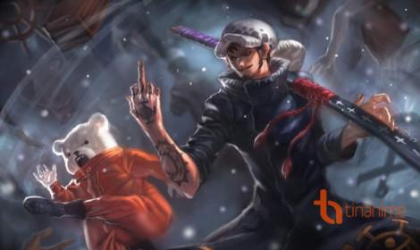 Ảnh đẹp One Piece (Phần 3)