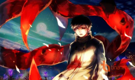 Cosplay Haise Sasaki Tokyo Ghoul: re - Đấu tranh với ký ức quá khứ