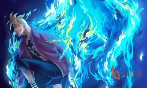 Ảnh đẹp One Piece (Phần 4) Phượng Hoàng Lửa Marco