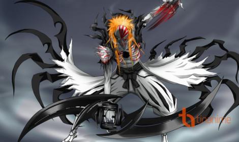 Nhạc chiến đấu hào hùng trong anime (phần 2)
