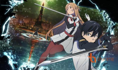 Movie Sword Art Online: Ordinal Scale có chiếu tại rạp Việt Nam không?