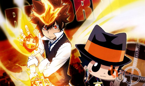 Nhạc chiến đấu hào hùng trong anime (phần 1)