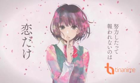 Kuzu no Honkai - Chuyện tình hoàn hảo của đôi ta thật buồn!