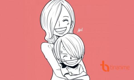 [Thuyết âm mưu] Mẹ của Sanji vẫn còn sống!