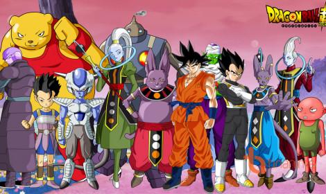 Dragon Ball Super - Hé lộ cốt truyện trong arc mới