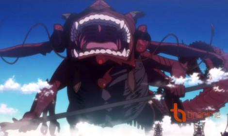 Nghề mới nổi trong anime - Nha sĩ cho Rồng
