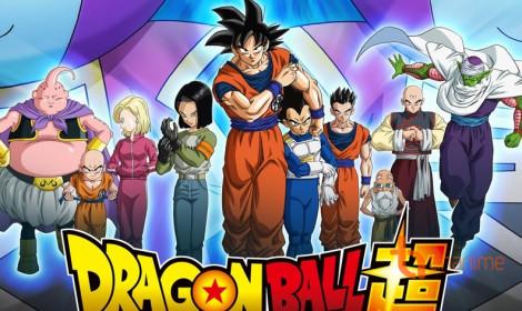 Arc mới của Dragon Ball Super - Bước vào cuộc chiến siêu cường giữa các vũ trụ!