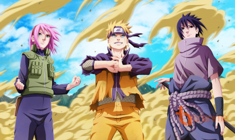 Hollywood bắt tay vào sản xuất live-action Naruto