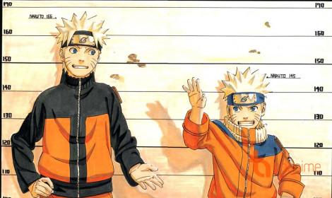 Những tác phẩm nghệ thuật của cha đẻ bộ manga Naruto