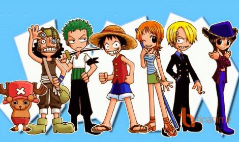 SBS One Piece volume 8 - Ai là người có IQ thấp nhất One Piece?