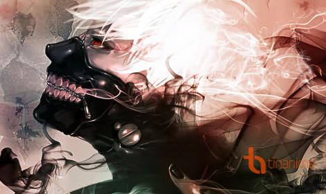 12 sự thật về bán Ngạ Quỷ Kaneki Ken