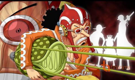 [Sự thật One Piece] Thánh Usopp đã phán là đúng!