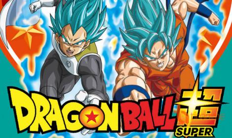 Dragon Ball Super Arc mới tung promo video siêu hot!