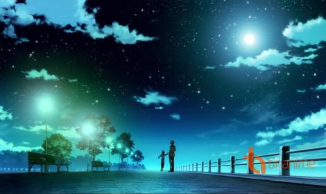 Đêm - Trời đất giao hòa!