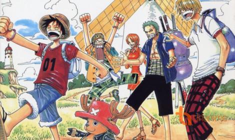 """SBS One Piece volume 9 - Tại sao Zeff lại """"ăn"""" chân phải thay vì chân trái?"""