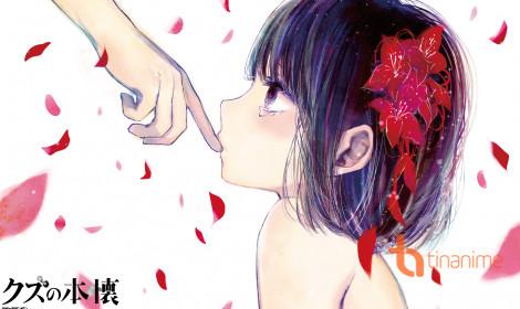 Kuzu no Honkai - Những mối tình đơn phương không lối loát!