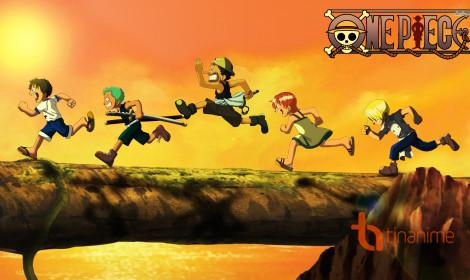 SBS One Piece volume 10 - Người cá sinh sản thế nào?