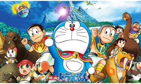 Nhạc kịch Doraemon trở lại sau 9 năm vắng bóng!
