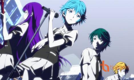 """Fuuka giới thiệu """"giọng ca vàng"""" trong promo video thứ 2"""