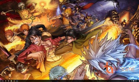 Bộ manga nào bán chạy nhất năm 2016 vừa qua?
