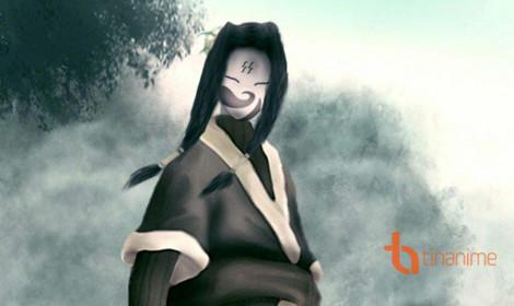 Haku - Chàng trai Tuyết của Làng Sương