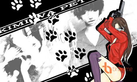 Kimi wa Pet - Cô chủ và thú cưng!