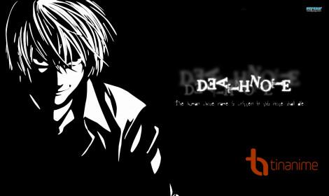 Khi Death Note trở thành hình phạt chốn học đường