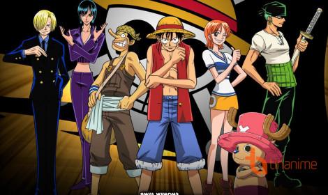 [Hỏi đáp One Piece] Luffy có Gear 2, Gear 3, vậy cũng có Gear 1 không?