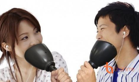 Những phát minh kì quặc chỉ có tại Nhật Bản! (Phần 2)