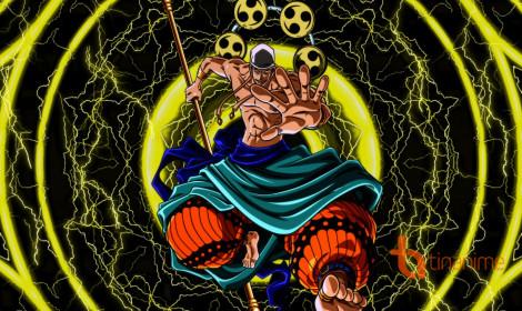 5 Thần Thoại được sử dụng trong One Piece