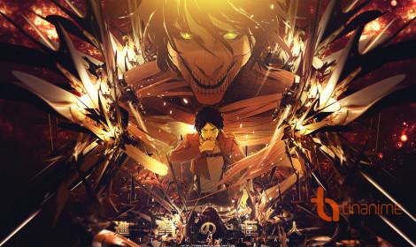 Những bản nhạc hay trong Attack on Titan