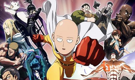 Top 10 anime đỉnh nhất của Madhouse