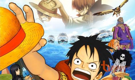 Trong băng của Luffy, ai là người đội mũ rơm của Luffy nhiều nhất?