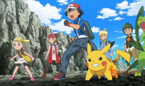 Bạn có biết những sự thật này trong Pokémon?