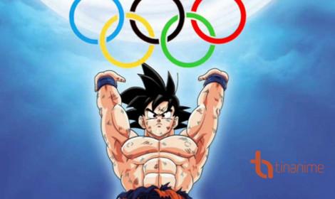 Tranh cãi quanh nhân vật xuất hiện trong Thế Vận Hội mùa Hè 2020 tại Nhật Bản