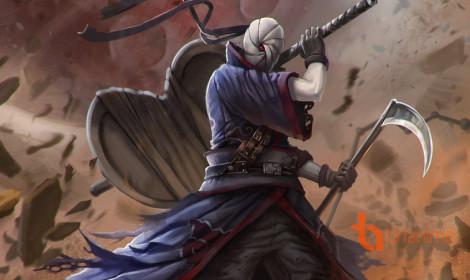 Uchiha Obito - Ước mơ của kẻ tội đồ