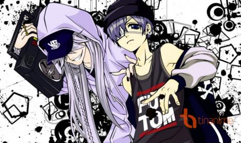 Những bản Rap trong anime cho cuối tuần sôi động!