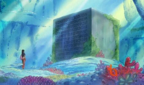 Phiến đá Poneglyphs trong One Piece có bao nhiêu loại?