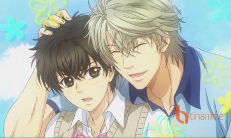 Super Lovers! - Anime chỉ dành cho dân mê Yaoi!