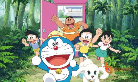 Trải nghiệm bất ngờ! Cánh cửa thần kỳ của Doraemon trong đời thực???
