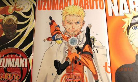 """Bạn có biết những """"người anh em ruột"""" của Naruto?"""